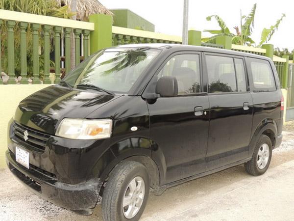 Rent A Car || Dominick Apartments & Rent a Car - Curaçao ...