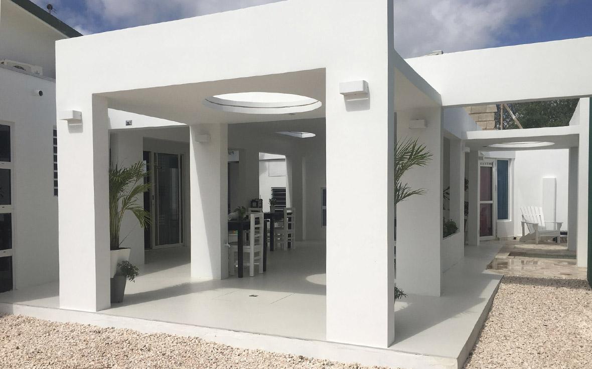 Dominick Apartments & Rent a Car - Curaçao